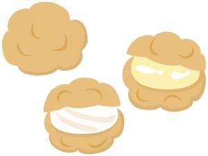 ファミマいちごのシュークリームは甘い味で美味!値段&カロリーも!