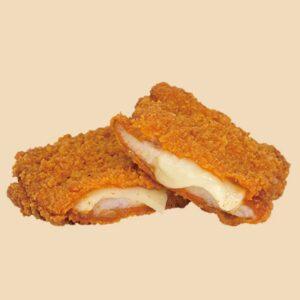 ファミチキからチーズタッカルビ味が!プレーンとのカロリー差は?1