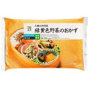 セブンイレブンの冷凍食品でお弁当作りにおすすめなのは?時短にも!