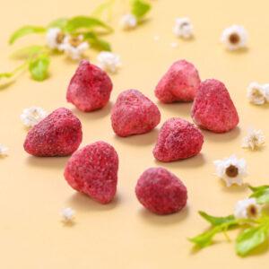 セブンのセゾンファクトリーチョコいちごがうまい!値段&カロリーも2