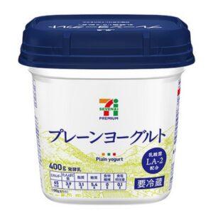 花粉症に効く食べ物と言われるヨーグルトはコンビニで買えるの?6