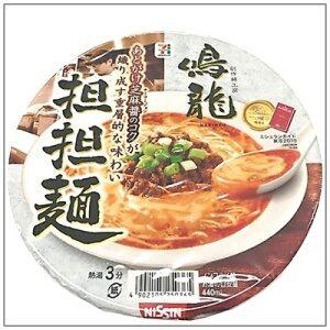 鳴龍 担担麺 149g
