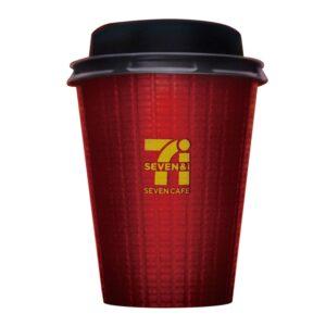セブンカフェ・赤の誘惑シリーズの値段と魅力を紹介!美味しいの?2