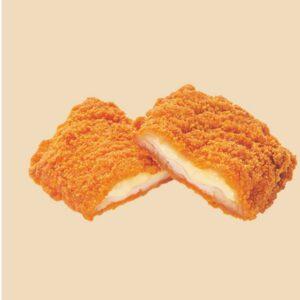 ファミチキからチーズタッカルビ味が!プレーンとのカロリー差は?4