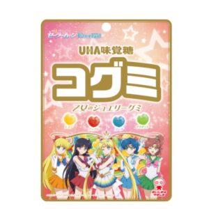ローソンの劇場版美少女戦士セーラームーンEternalタイアップ商品!3