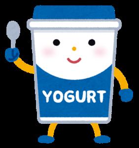 花粉症に効く食べ物と言われるヨーグルトはコンビニで買えるの?5