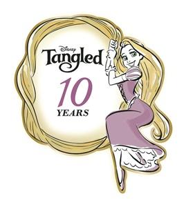 ファミマのディズニー・塔の上のラプンツェル10周年記念商品4種類!