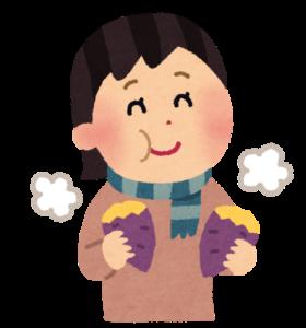 ファミマの焼き芋2021!まだ売ってる?甘い&美味しい石焼芋とは!4