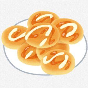 セブンのメープル&ナッツパンケーキが美味しい!値段&カロリーは?1