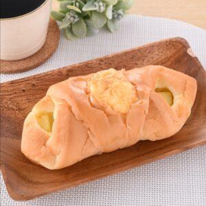 ファミマの塩バターチーズって美味しいけどカロリーが高い?値段も!1