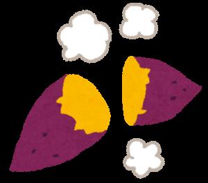 ファミマの焼き芋2021!まだ売ってる?甘い&美味しい石焼芋とは!1