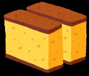 セブンのバターカステラは安い&美味しい!カロリーや糖質も紹介!1