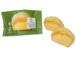 セブンのいちごのレアチーズもこ!他もこシリーズとカロリー比較も!2