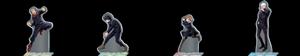 ローソンが呪術廻戦とコラボ!オリジナル商品の内容・値段紹介!10