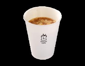 マチカフェ(ローソン)はコーヒーだけじゃなくてスープも!種類は?