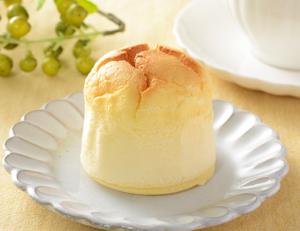ローソンの麗(うら)らかキャラメルチーズケーキは高カロリー?値段も 4