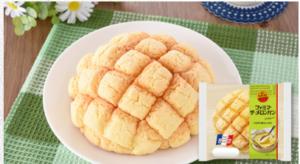 ファミマ・ザ・メロンパンが美味しいと話題!味や値段&カロリーも!