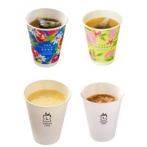 コンビニ3社でコーヒー(レジ横ドリンク)種類が多いのは?おすすめも4