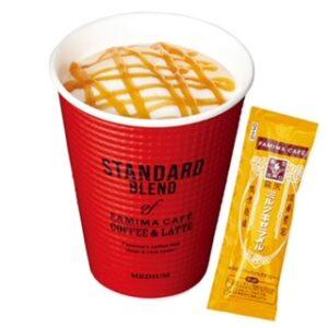 ファミマの2014年に人気だったカフェフラッペが復活!再販の値段は?⑪