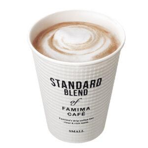 ファミマの2014年に人気だったカフェフラッペが復活!再販の値段は?⑩