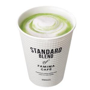 ファミマの2014年に人気だったカフェフラッペが復活!再販の値段は?⑨