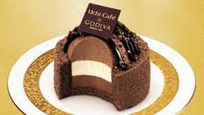 ローソンのサンクショコラアマンド美味しい理由!カロリーと値段も!2
