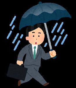 コンビニ傘の値段比較!ファミマ・ローソン・ミニストップ別に紹介!