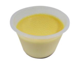 セブンのホイップクリームのミルクプリンは美味しいけど高カロリー?⑦