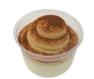 セブンのホイップクリームのミルクプリンは美味しいけど高カロリー?⑥