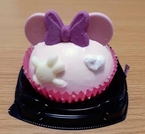 セブンのミッキーマウス・ミニーマウスのスイーツとは!ケーキなの?