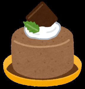 セブンのリッチ・ショコラケーキの販売地域!値段や味・カロリーも!