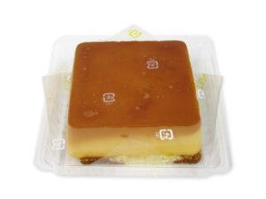 セブンの濃厚卵の四角いぷりんってケーキなの?値段や味についても!1