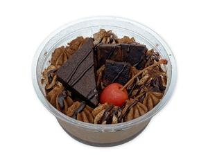 セブンのチョコパフェが美味しい!カロリーも糖質も高いって本当?