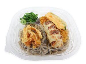 セブンの冷たい蕎麦のおすすめランキング!安い&美味しいそばも!3