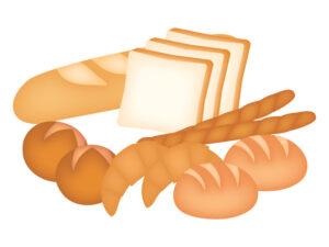 セブンのくるみとフルーツのプチパンってカロリー高いの?値段も!