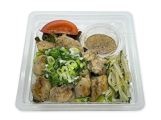 セブンで野菜を取れるお惣菜7選!おすすめはどれ?値段やカロリーも74
