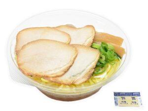 セブンで麺類50円引きが!期間はいつまでなの?対象商品も紹介!10