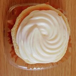 ローソンのミルクバター露ふわケーキが美味しい!値段やカロリーは?