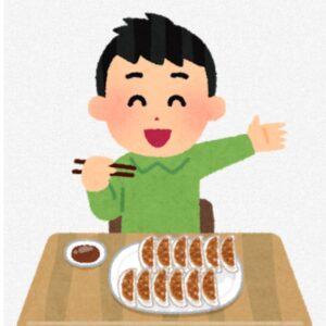 セブンのレジ横・揚げ餃子って美味しいの?おかずにもなるって本当?1