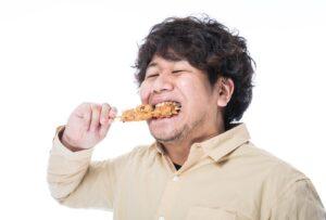 セブンイレブンのからあげ棒はダイエット時に食べてOK?糖質&脂質も!