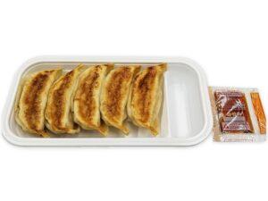 セブンのレジ横・揚げ餃子って美味しいの?おかずにもなるって本当?5