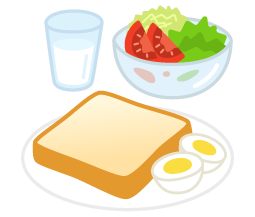 セブンの国産小麦の金の食パン厚切りは2枚入と4枚入どっちがお得?4