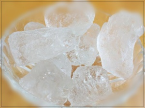 かちわり氷