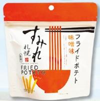 ファミマ北海道フェア!期間いつまで?お菓子商品・カップ麺を紹介!5