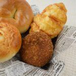 セブンのおやつに最適なパン!ダイエット中にOKな低カロリー&低糖質も