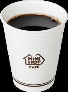 ミニストップのコーヒー一覧!おすすめは?ミルクコーヒーもあるの?2