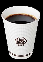 ミニストップのコーヒー一覧!おすすめは?ミルクコーヒーもあるの?3