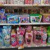 コンビニの洗濯洗剤はファミマとローソンどっちが良い?値段別に!1